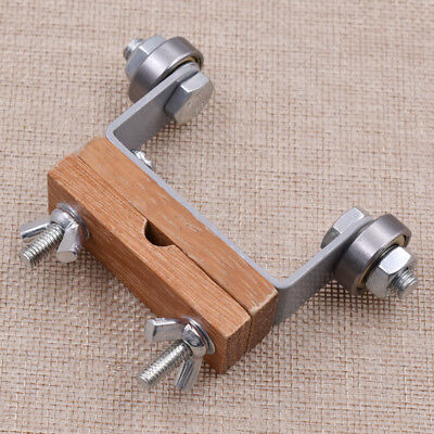 $6.12 • Buy Guide Chisel Fixed Angle Knife Sharpener Craft Wood Metal Accessories Tool 1 Pc
