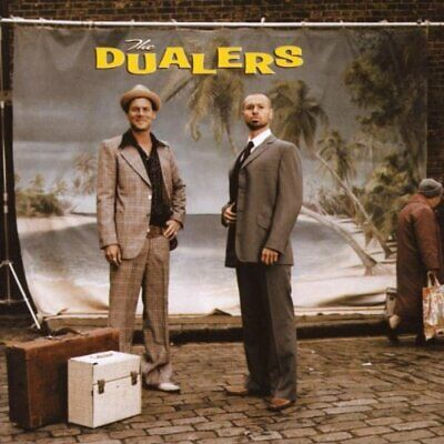 Dualers - The Melting Pot - Dualers CD EUVG The Cheap Fast Free Post The Cheap • 24.72£