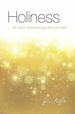 £5.49 • Buy Holiness By J. C. Ryle Book The Cheap Fast Free Post