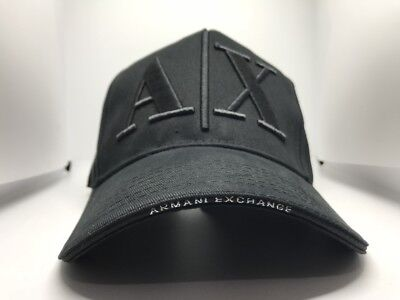 56e540bac70 Best Armani Cap Black deals