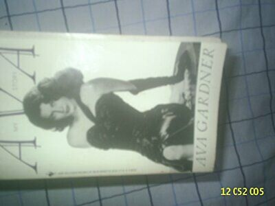 Ava: My Story By Gardner, Ava Paperback Book The Cheap Fast Free Post • 25.99£