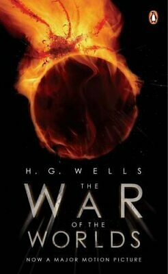 £3.49 • Buy The War Of The Worlds By Patrick Parrinder Paperback Book The Cheap Fast Free