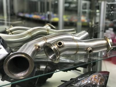 $380 • Buy BMW M3/M4 Catless Downpipes