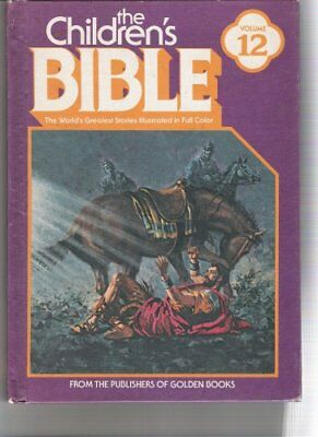 £2.83 • Buy The Childrens Bible ( The Worlds Greatest Stories Illustrated In Full Color (Th
