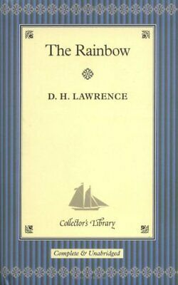 The Rainbow (Collector's Library) By Lawrence, D. H. Book The Cheap Fast Free • 14.99£