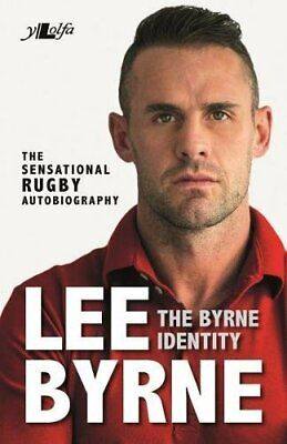 £4.99 • Buy Byrne Identity, The - The Sensational Rugby Autobiography By Richard Morgan The