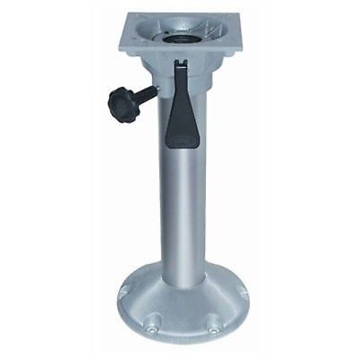 $ CDN126.26 • Buy Wise Fixed 15  Height Pedestal WP23-15S Swivels 360 Degrees -Boat Marine MD