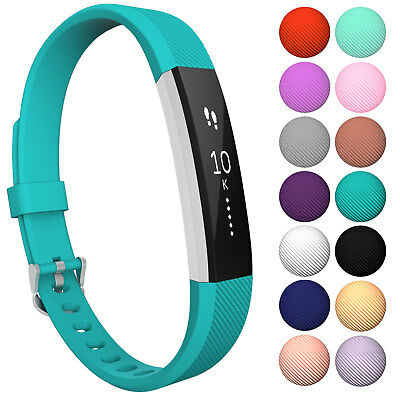 $ CDN6.89 • Buy For Fitbit Alta & Hr Wrist Straps Wristbands, Replacement Accessory Watch Bands
