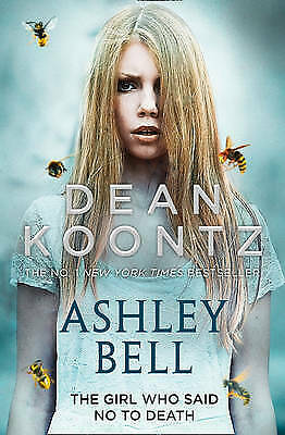 Ashley Bell By Dean Koontz (Paperback) New Book • 6.95£