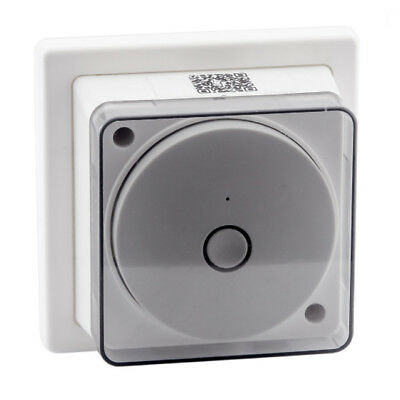 Optimum OP-SBWF01 WiFi 24/7 Socket Box Timer Lighting Immersion Heating • 42.99£