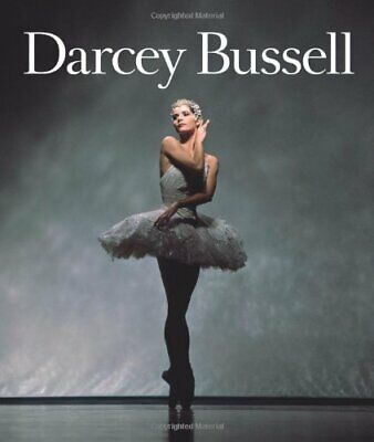 £3.99 • Buy Darcey Bussell: A Life In Pictures (Compact Edition) By Darcey Bussell Book The