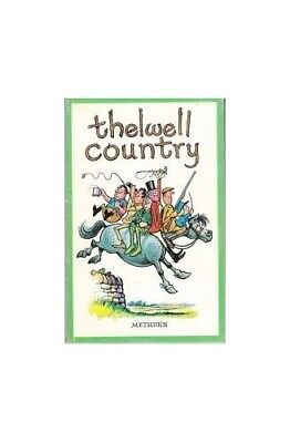 £3.59 • Buy Thelwell Country By Thelwell Paperback Book The Cheap Fast Free Post