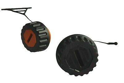 £11.98 • Buy Compatible Stihl 064 066 Ms640 Ms650 088 Ms660 Fuel And Oil Caps New
