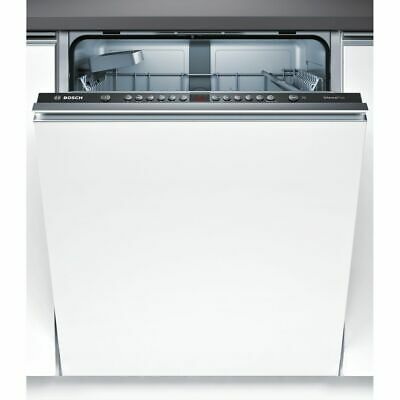 View Details Bosch SMV46GX01G Serie 4 A++ Fully Integrated Dishwasher Full Size 60cm 12 • 449.00£