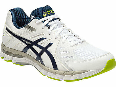 AU120 • Buy ASICS LAWN BOWLS MEN'S GEL-RINK SCORCHER 4 (4E)!*FREE SHIPPING Anywhere In AUS.*