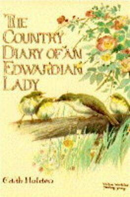 £6.99 • Buy The Country Diary Of An Edwardian Lady By Edith Holden Hardback Book The Cheap