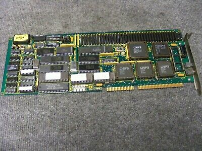 $250 • Buy Texas Micro Systems B286 CPU Card Cat.# PWB 450-D-B286