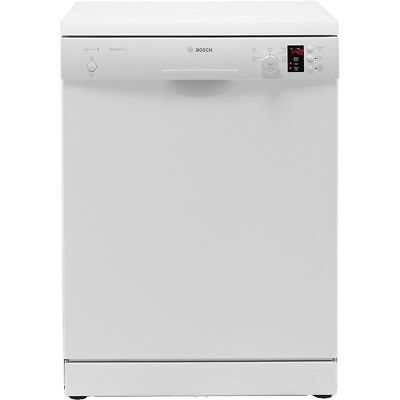 View Details Bosch SMS25AW00G Serie 2 A++ Dishwasher Full Size 60cm 12 Place White New From • 379.00£