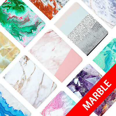 AU12.99 • Buy  Flip Leather Case For All New Kindle Waterproof Paperwhite Oasis MARBLE 2019