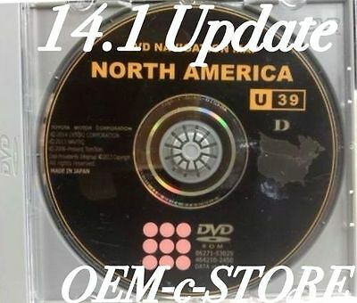 Toyota Sienna Dvd Compare Prices On Dealsancom - Toyota-map-updates-us