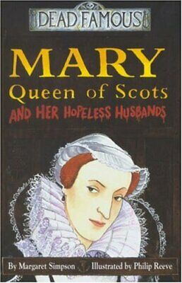 £2.29 • Buy Mary Queen Of Scots And Her Hopeless Husbands ... By Simpson, Margaret Paperback