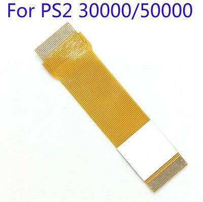 Sony PS2 Flex Flexible Flat Ribbon Cable Laser Lens SCPH-30000 50000 • 2.56£