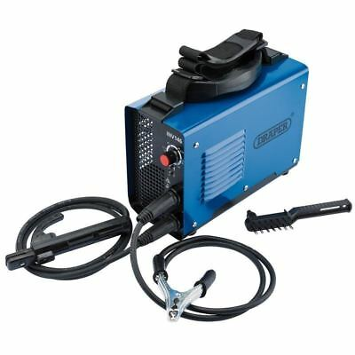 Draper 230v 140 Amp Inverter Tig/Arc Welder Kit 64533 NEW • 170£