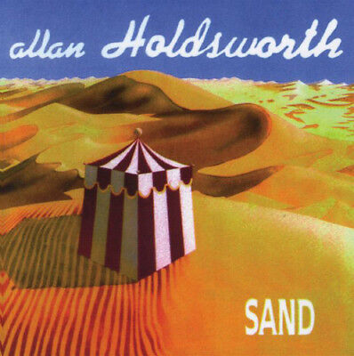 £12.79 • Buy Allan Holdsworth : Sand CD (2018) ***NEW*** Incredible Value And Free Shipping!