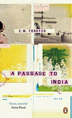 A Passage To India (Penguin Essentials) By Forster, E.M. Book The Cheap Fast • 7.49£