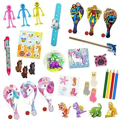 Party Bag Fillers / Stocking Fillers Toys Boys Girls Boys Kids Childrens Favours • 1.25£