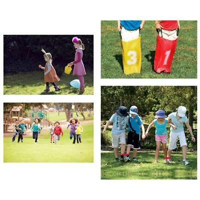 £22.97 • Buy Sports Day Kit Set Garden Party Games Equipment Outdoor For Kids And Adults