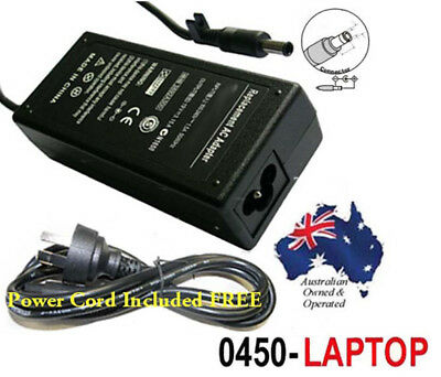 AU69.99 • Buy AC Adapter For MSI GE70-2PE Apache Pro 120w Power Supply Battery Charger