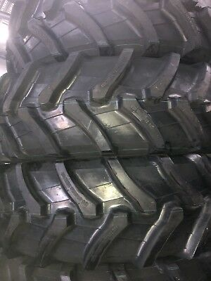 AU1260 • Buy NEW 480/70R34 RADIAL TRACTOR TYRES /8 Year Warranty