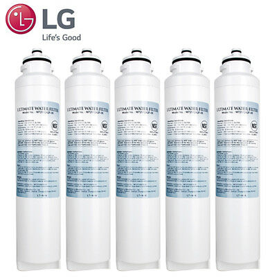 AU205 • Buy 5x FRIDGE FILTERS REPLACEMENT FOR LG M7251253FR-06 / M7251242FR-06
