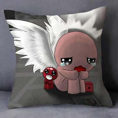 AU41.03 • Buy Game The Binding Of Isaac ISSAC Soft Plush Pillow 40cm*40cm Lovely
