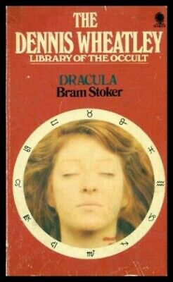 £7.99 • Buy Dracula (The Dennis Wheatley Library Of The Occult) By Stoker, Bram Paperback