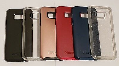 $ CDN8.25 • Buy OtterBox Symmetry Series Case For Samsung Galaxy S8+ (plus) - Colors