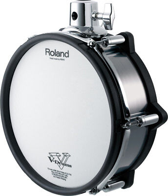 AU599.36 • Buy ROLAND Electronic Drum V-Pad PD-108-BC From Japan New In Box