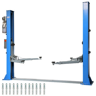 £1899 • Buy Twin Busch ® BASIC-Line 2 Post Lift 4.2 T TW 242 E - Electronic Release