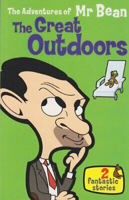 £7.49 • Buy The Adventures Of Mr Bean: Bean's Bounty By Steve Cole Paperback Book The Cheap