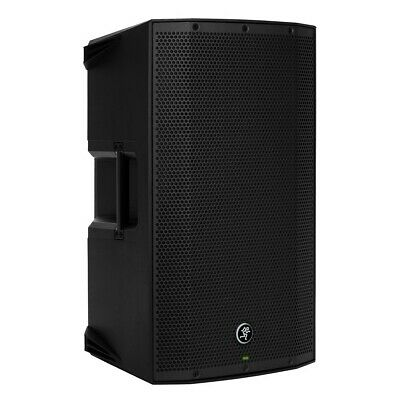 $415.45 • Buy Mackie Thump 12A V4 1300W Active Powered 12  DJ Disco Musician Band PA Speaker