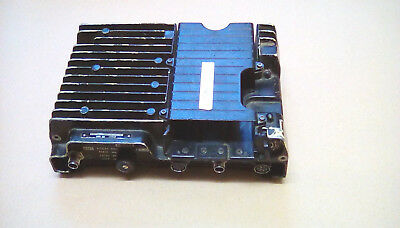 Ex MOD Racal Cougar SMT Amplifier/ Base Station,GWO, NSN 5820 99 152 3815 • 59.99£