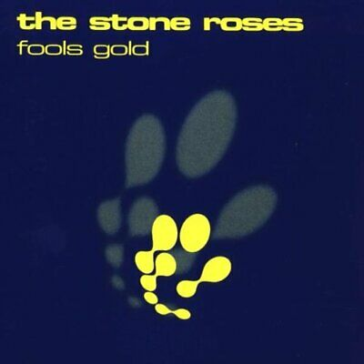 £3.49 • Buy Stone Roses, The - Fools Gold - Stone Roses, The CD D4VG The Cheap Fast Free The