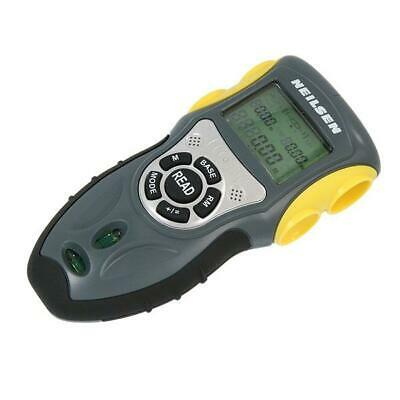 Bidirectional Ultrasonic Distance Meter, Range Finder, Distance Laser Measure • 30.51£