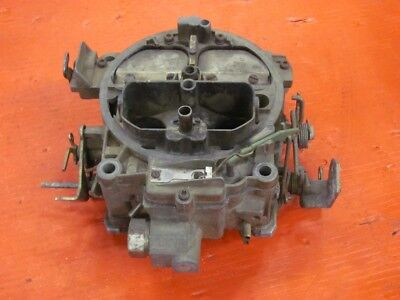 $ CDN212.29 • Buy 1969 69 Corvette 350 4 Speed Q Jet Carb Carburetor 7029207 3533 DEC 1973