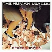 £6.98 • Buy Human League, The : Reproduction CD Value Guaranteed From EBay's Biggest Seller!
