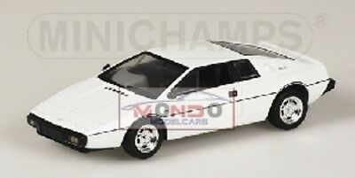 $ CDN72.87 • Buy Lotus Esprit J.Bond White 1:43 Minichamps 400135220 Model Diecast