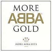 £2.50 • Buy More ABBA Gold: More ABBA Hits CD Value Guaranteed From EBay's Biggest Seller!
