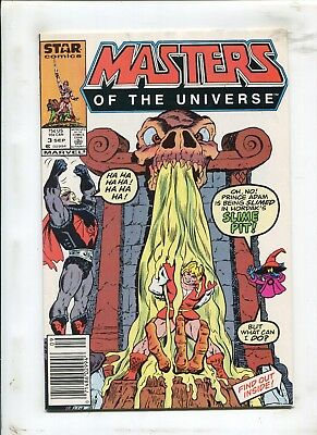 $9.45 • Buy Masters Of The Universe #3 - The Garden Of Evil! - (9.2) 1986