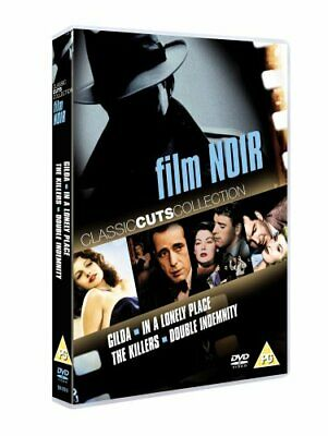 £4.70 • Buy Classic Cuts Collection: Film Noir Box Set [DVD] - DVD  WUVG The Cheap Fast Free